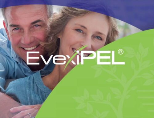 Mental Clarity Improved with EvexiPEL
