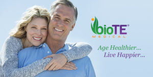 BioTE Pellet Therapy